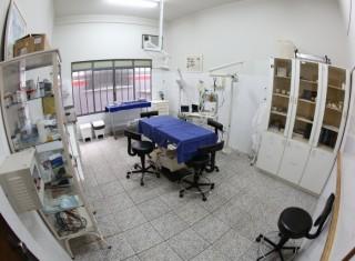 Projetos de Clinica Veterinária