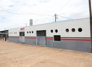 Projeto Controle de qualidade em produtos de origem animal - UNILEITE