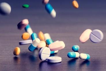 Farmácia em Paranavaí