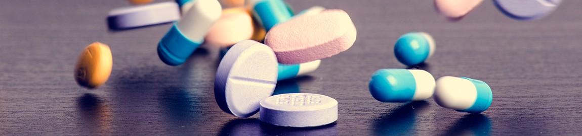 Farmácia em Toledo