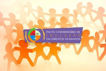 Pacto Universitário de Educação em Direitos Humanos